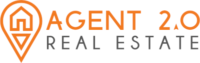 Agent 2.0 Real Estate - logo